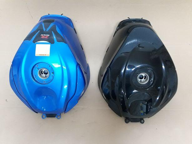 Suzuki gsxr 600 750 L1 L2 L3 L4 L5 L6 L7 zbiornik paliwa