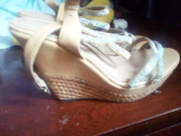 Обувь, женские босоножки