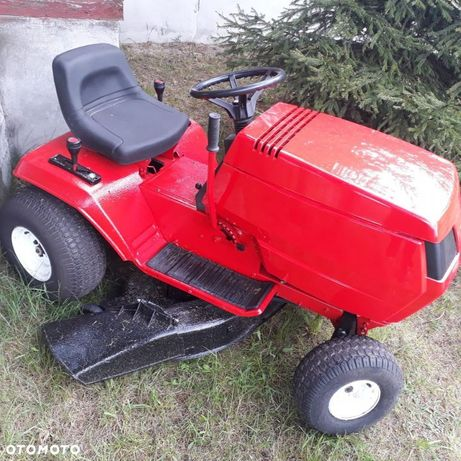 Honda Motek Mtd  kosiarka traktorek Motek MTD