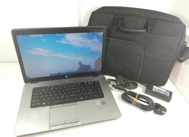 Laptop HP 850 G1 i5-4200U 1,9GHz 8RAM 240GB SSD