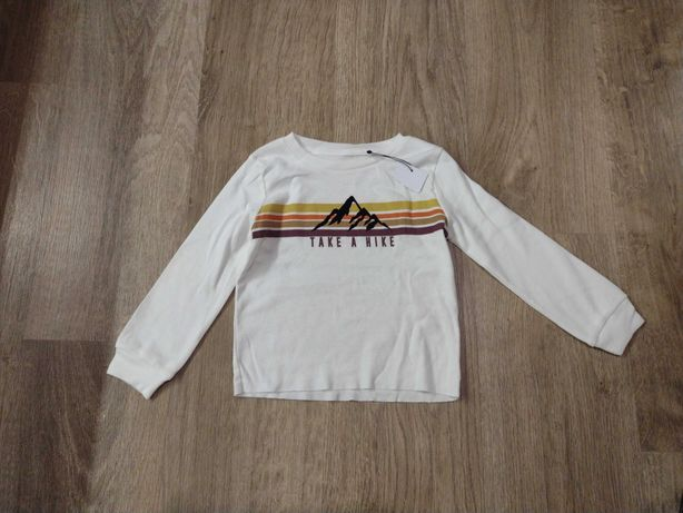 Bluzka, bluza Reserved w r. 110