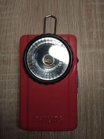 Tradycyjna latarka metalowa 4 szt.