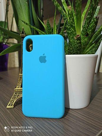 Новий чехол на Iphone XR