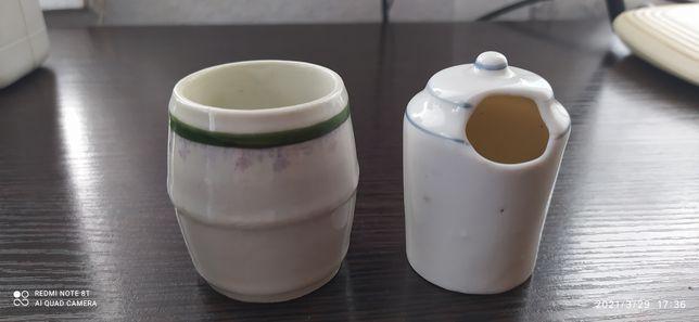 Спецовочницы керамика