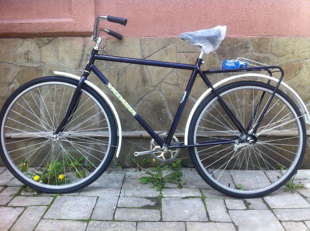 Велосипед Новый Украина Аист 28 ХВЗ Мужской