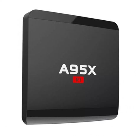 Android TV 4K Ultra HD