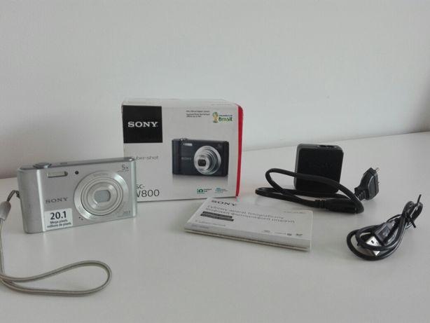 Aparat cyfrowy SONY DSC-W800