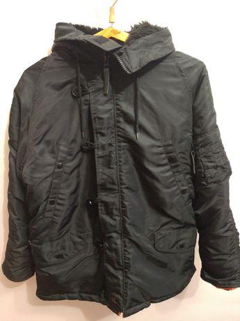 Куртка Alpha Industries N-3b L размер