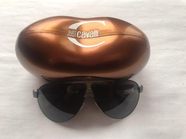 Okulary przeciw słoneczne Just Cavalli