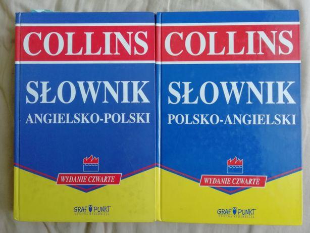 Słownik Collins ang pol ang