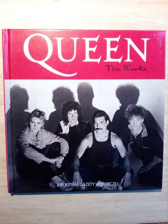 "Queen ""The works"""