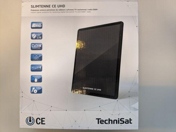 Antena pokojowa panelowa SLIMTENNE CE UHD