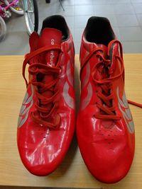 Buty piłkarskie korki Canterbury Lombard tarnów
