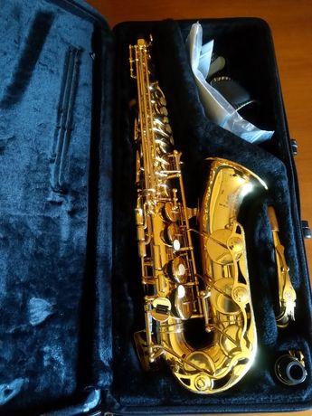 Saxofone Alto Yamaha Y275