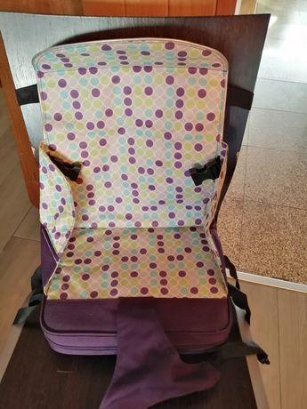 Acento portátil para cadeira