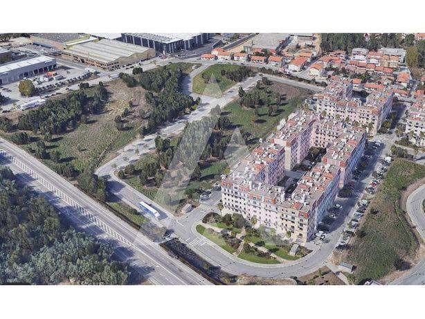 Terreno com projeto aprovado, na Quinta da Seara, Oliveir...