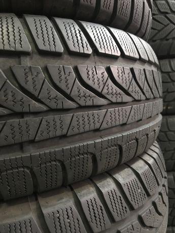 Шины б/у зима 195/65R15 Dunlop SP Winter Response (Склад резины)