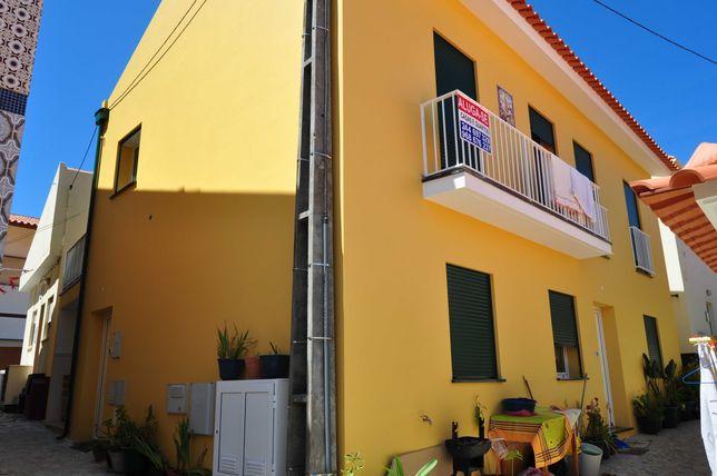 Aluguer de casas para férias na Praia da Vieira