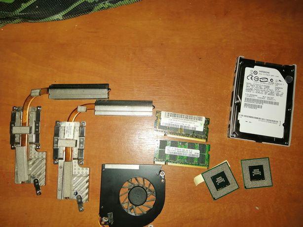 Sprzedam części do laptopa