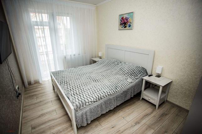 2-х комнатная квартира «Солнечное Закарпатье»