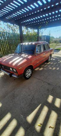 Продам ВАЗ 2106 1986г.