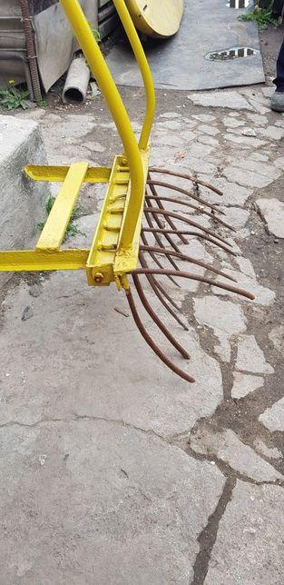 Лопата Архимедова и Лопата рыхлитель