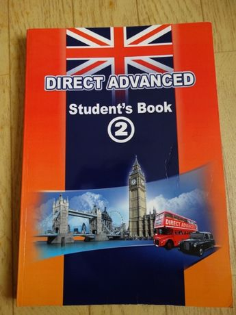 Direct Advance Student's Book 2 lessons 26-50