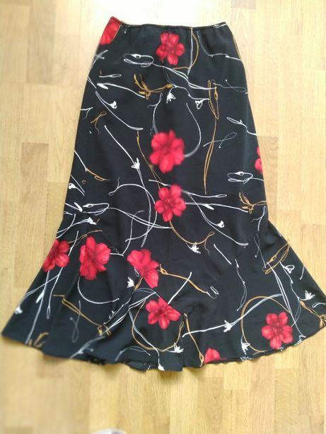 spódnica tupu tulipan 38/M