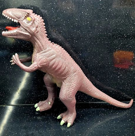 Dinozaur Gigant T-Rex dla pasjonatów