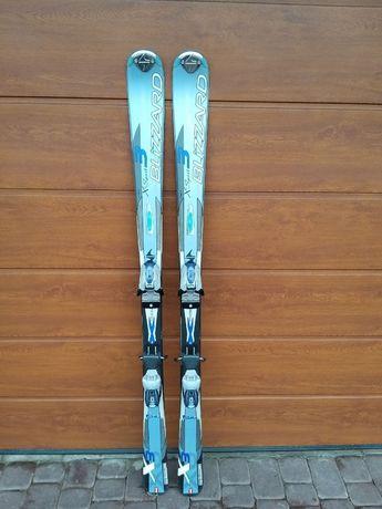 Narty Blizzard X-Sprit 3 dł. 151 cm