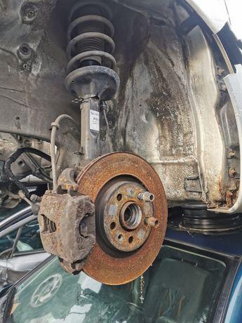 Mcpherson amortyzator sprężyna VW New Beetle