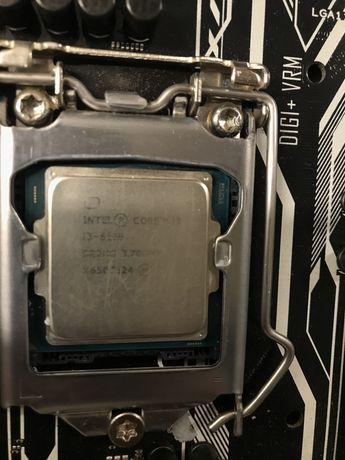 Processador i3 6100 3.7ghz