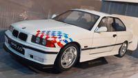 1/18 BMW M3 E36 Lightwheigt - Solido