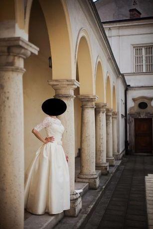 Suknia ślubna Aire Barcelona