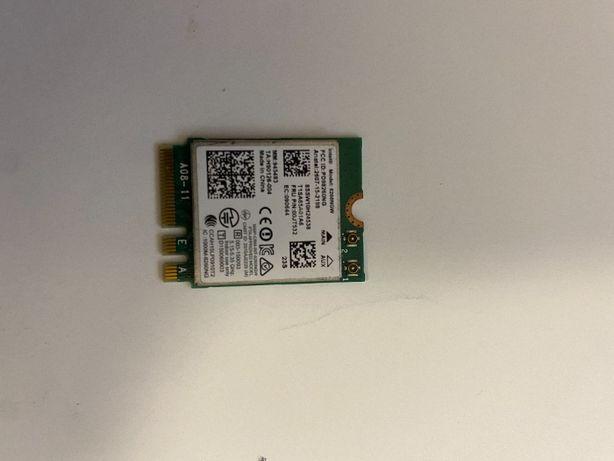 Karta sieciowa INTEL WiFi 8260ngw