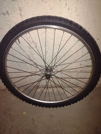 Osprzęt rowerowy