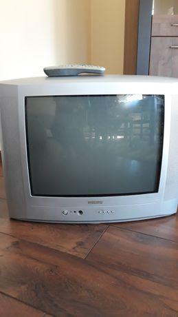 Telewizor Philips do negocjacji