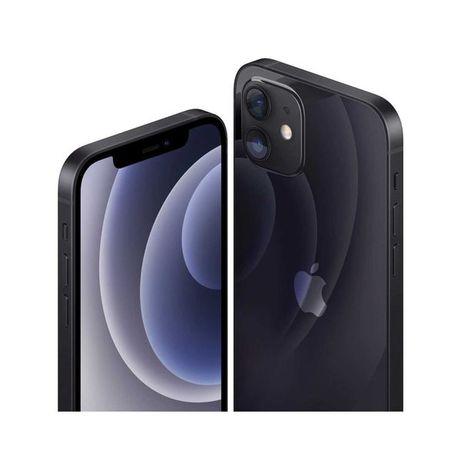 MARRIOTT- iPhone 12 256gb 5G BLACK czarny GWARANCJA