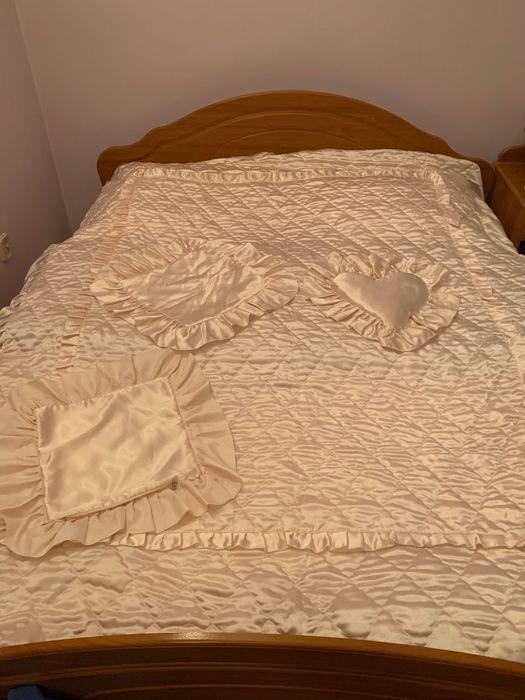 Narzuta na łóżko Włocławek - image 1