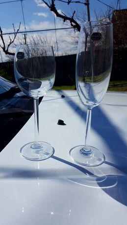 Бокалы для вина /шампанского