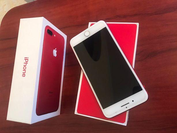 Продам власний телефон iPhone 7+