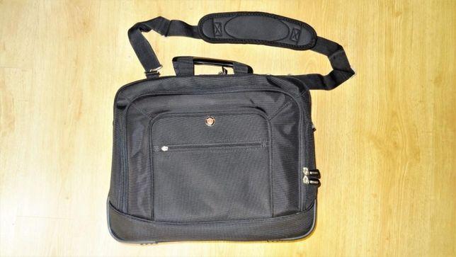 Profesjonalna torba na laptopa z systemem DPS- uniwersalny rozmiar !!!