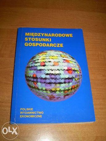 Międzynarodowe stosunki gospodarcze-pod.red.A. Budnikowskiego