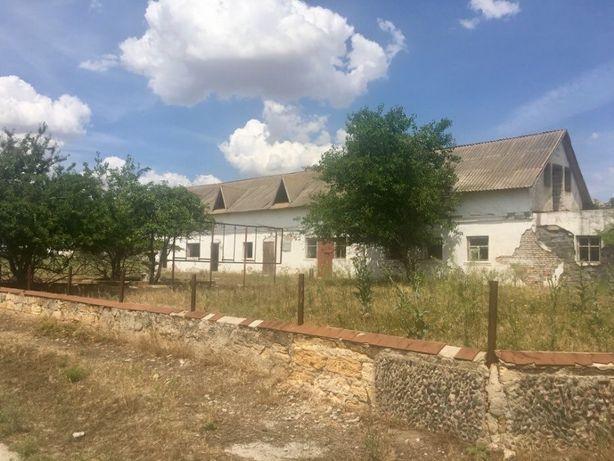 Ферма, склады, ангары, производство - 10000 кв.м.