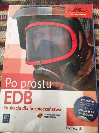 Podręcznik po prostu edb WSiP
