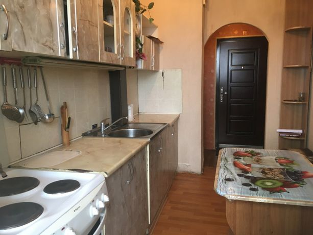 Сдается 2-комнатная квартира пер. Светлый/ Солнечная