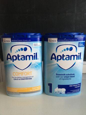 Детская смесь  Aptamil