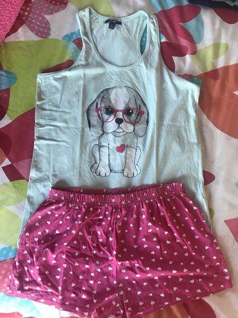 Pijama de verao - M
