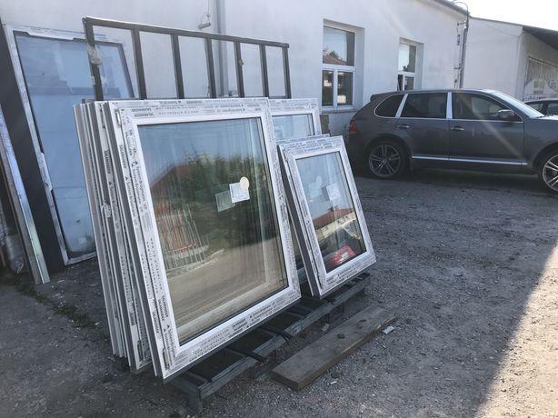 Okna nowe sprzedam