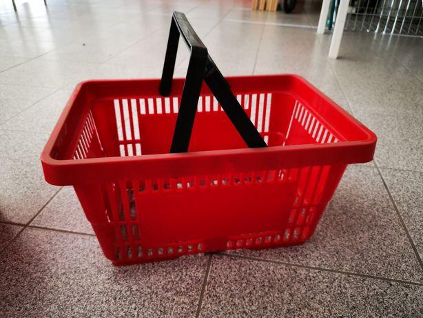 Cestos compras